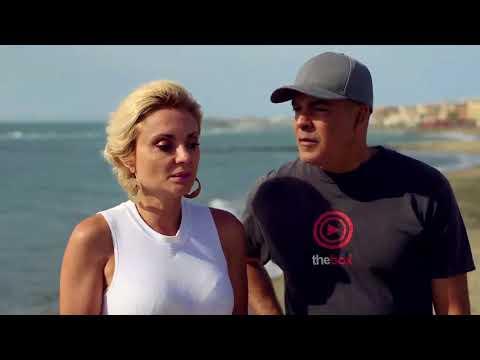Rai Italia Mari Nobre/Leo Nobre Reality Show