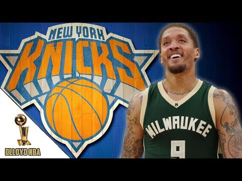 Michael Beasley Signs With New York Knicks!!! | NBA News