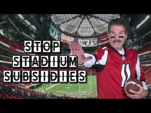 Super Bowl of Welfare