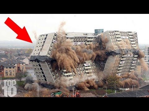 INSANE! You won't believe what happens in this video! Mexico Earthquake 7.1 Magnitude 9/19/17!