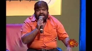 T Rajendar and City Babu from Asatha Povathu Yaaru