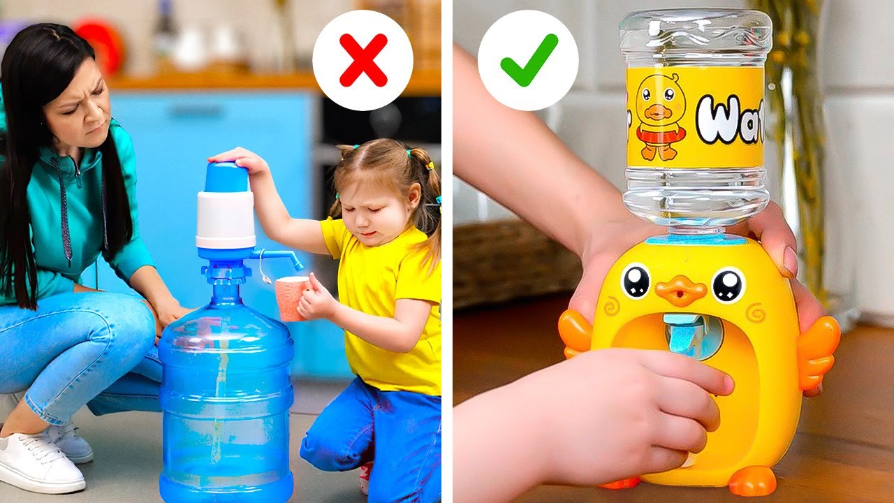 WOW! Cool Gadgets That Are Not Just For Parents! Funny Tricks And Ideas By A PLUS SCHOOL