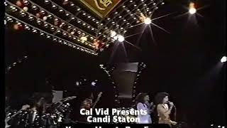 Candi Staton - Young Hearts Run Free/Stand By Your Man (Live 1976)