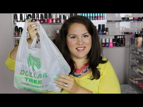 Scrapbooking/Planner Series: Dollar Tree Haul!