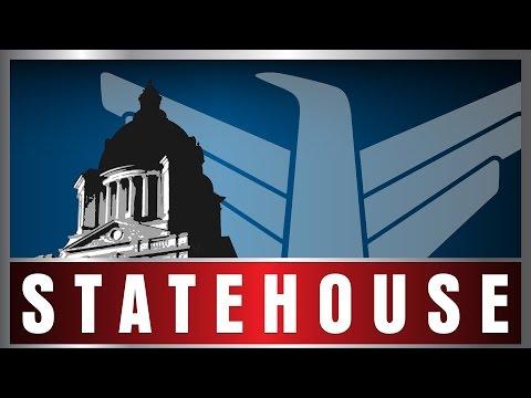 South Dakota Senate - LD36
