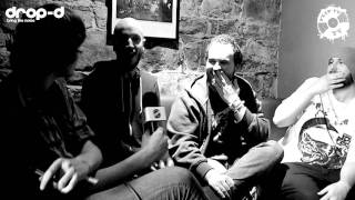 We Come In Pieces Interview
