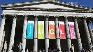 UCL Open Days thumbnail