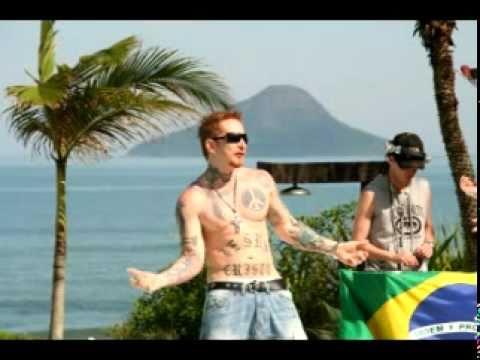 Don Omar y Lucenzo feat. Muamba Bitt ( Brazil) Danza Kuduro
