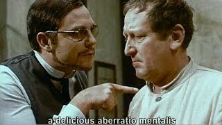 Berg: Wozzeck (HQ) - 1970 film version [English Subtitles]