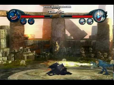Dragon Battle Mini Game - Free Online Animal Game at horse ...