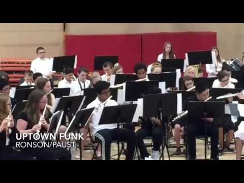 Video: Savanna Oaks Middle School 2015 Spring Band Concert | 6th & 7th Grades