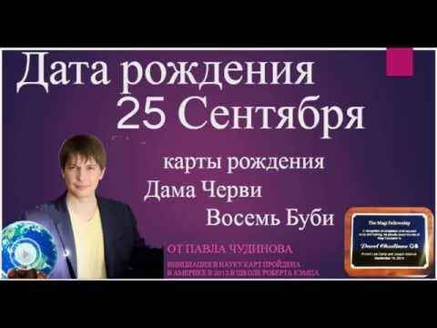 Персональный гороскоп для тех, кто родился 6 сентября