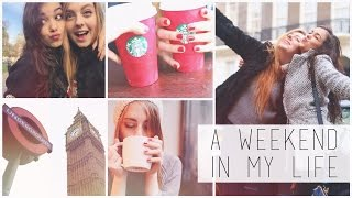 A Weekend in London x StellaBeauty08 - chanelegance