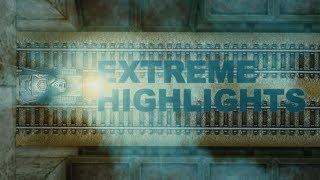 TankiOnline - Highlights! Extreme Railgun Skills #2 By Lyov (Skills, Kills, Tricks, Nice Moments)