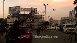 Solapur - Largest city of southern Maharastra