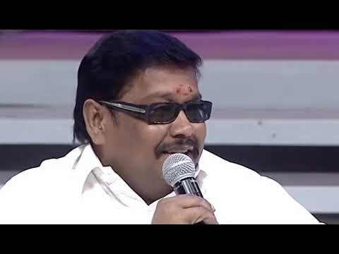 Salem RR Biriyani owner full speech in Neeya Naana motivational 👏