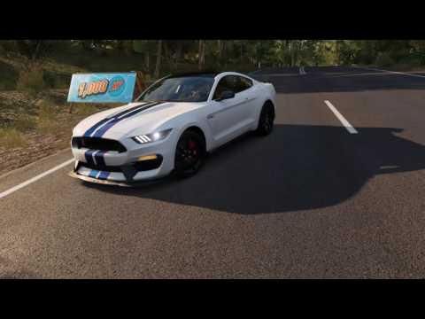 Forza Horizon 3 Soundtrack - Waiting - Oliver Heldens & Throttle