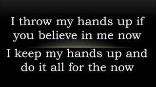 Taio Cruz Troublemaker Lyrics.mp3
