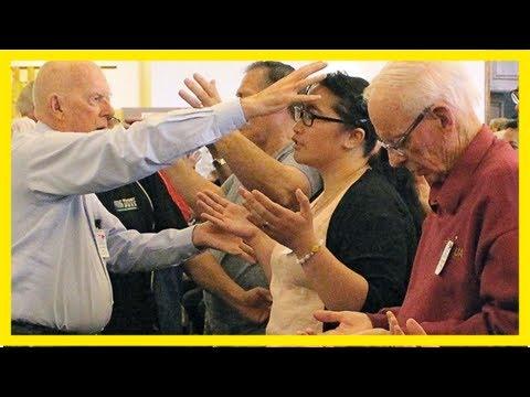 Nz charismatics look to bright future | nz catholic newspaper