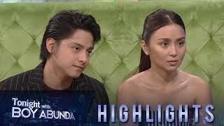 TWBA: Kathryn and Daniel are open to do projects separately