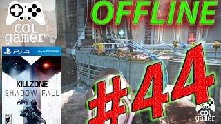 Killzone Shadow Fall | Parte 44 | Modo Multijugador (Offline) - Clase Explorador [Esp] [PS4] [1080p]