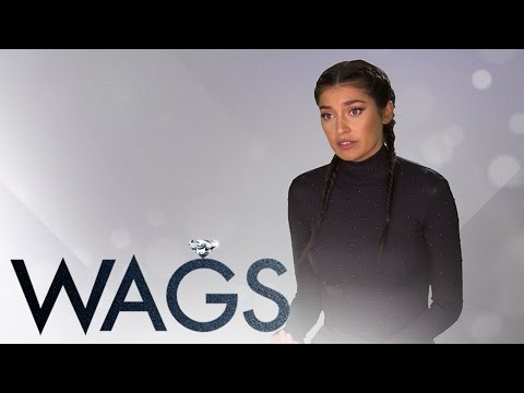 WAGS | Nicole Williams Tries to Hunt Down Her BF | E!
