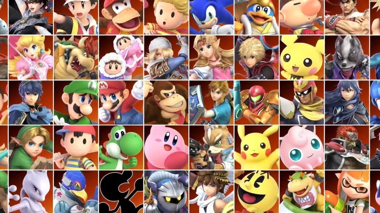 Image result for MY LIFE WITH 'SUPER SMASH BROS.'