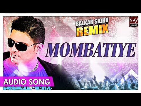 Majhe Diye Mombattiye Remix | Balkar Sidhu & Jaspal Jassi | Hit Punjabi Remix Songs | Priya Audio