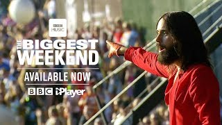 Baixar How BBC Music's incredible weekend kickstarted the summer - The Biggest Weekend Recap - BBC