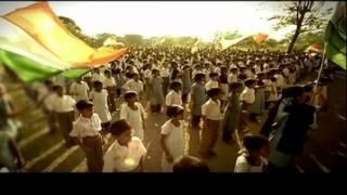 Veda   VandeMataram Video