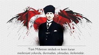 Senden Daha Güzel | M.Kemal Atatürk Video