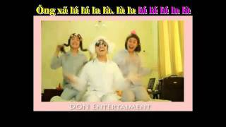 [ Karaoke Net HD ] Ông Xã Em Number One - Don Nguyễn.flv