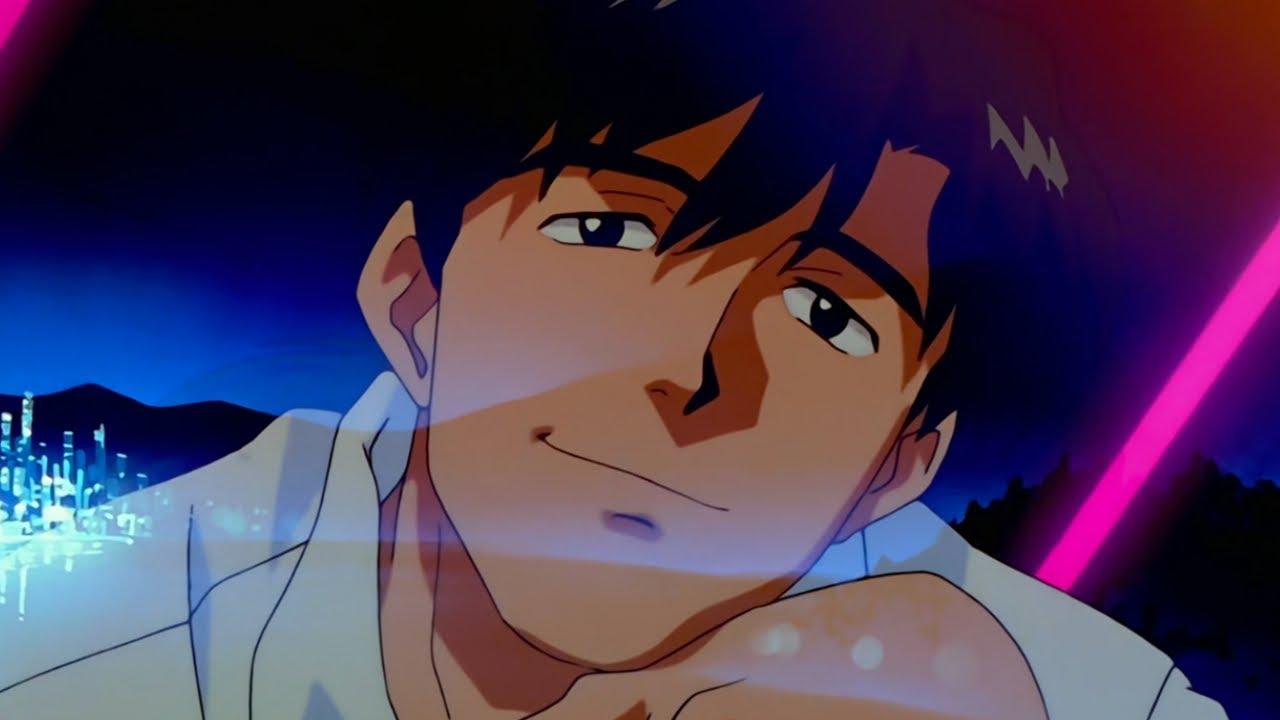 Ryoji Kaji and the Struggles of Honesty (Neon Genesis Evangelion) - YouTube