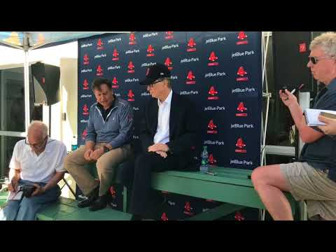 Red Sox owner John Henry says team doesnt need to be popular, needs to win