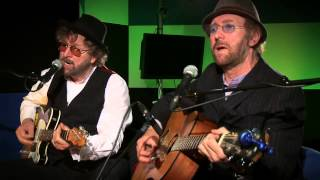 Chas & Dave perform When Two Worlds Collide and Ain