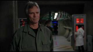 Stargate Moments - Welcome Back