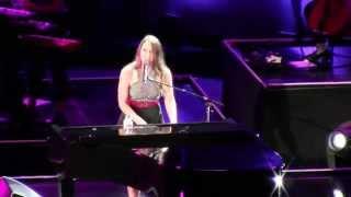 Love On The Rocks/Love Song - Sara Bareilles - Live (San Diego 8-9-14)