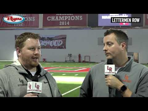 Ohio State Recruiting: Early signing day recap with Birm and Austin Ward
