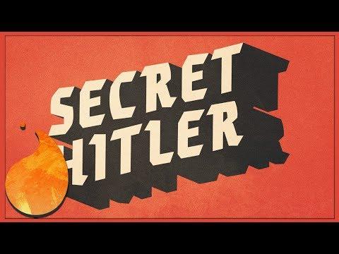 Board Game Night: Episode 6, Secret Hitler