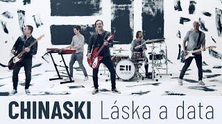 Download CHINASKI - Láska a data (oficiální videoklip)