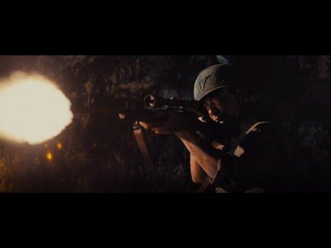 Bad Times at the El Royale - Miles Killing Scene (4K)