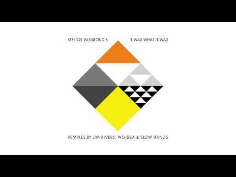 Stelios Vassiloudis - Small Hours (Jim Rivers Remix) [Bedrock Records]