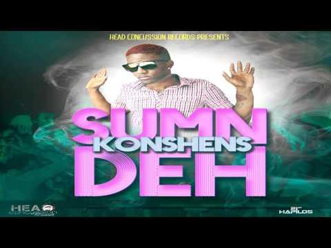 Konshens - Sum'n Deh - Nov 2013