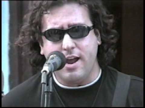Homenaje a John  Lennon en Sancti Spiritus with Carlos Gonzales 08 12 2007