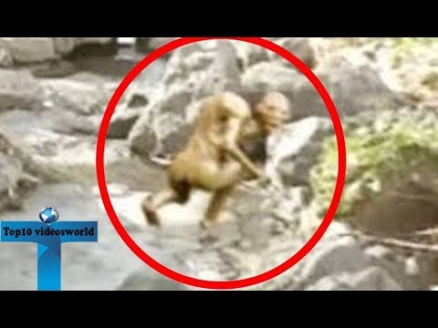 Top 10 Mysterious & Scary Videos Caught On CCTV Camera You Never Seen Before