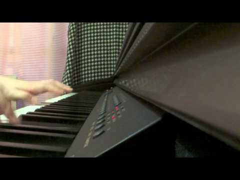 L'Arc〜en〜Ciel BLESS piano cover