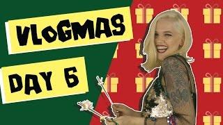 VLOGMAS, Day 6 ● Η Μαρία είναι holosexual | i Mikri Ollandeza