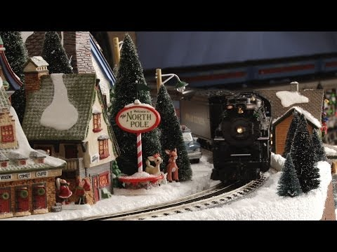 Epic Christmas Village IV