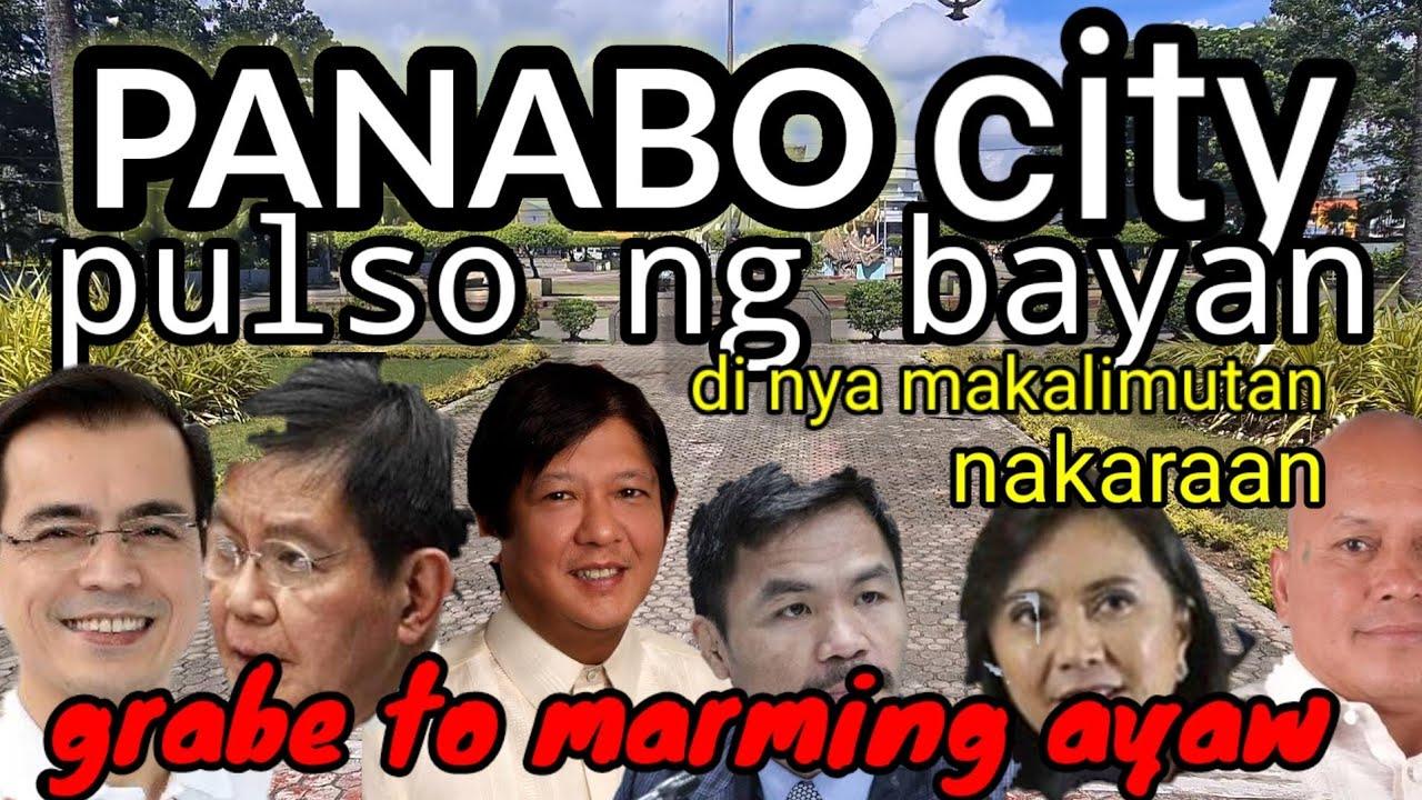 Download kalye survey 2022election panabo city pulso ng bayan/mindanao