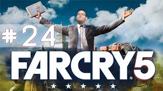 Far Cry 5 Lets Play #24   Wittenmacher thumbnail